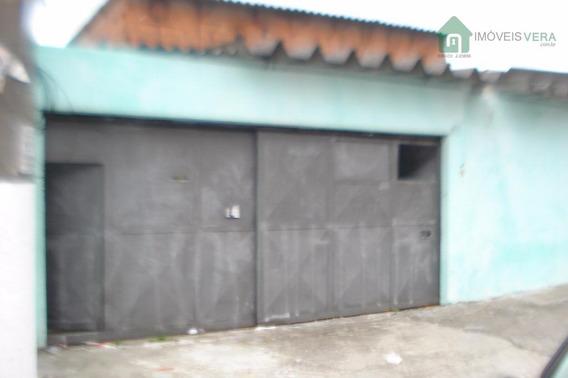 Salão Comercial Para Locação, Jardim Maria Rosa, Taboão Da Serra. - Sl0046