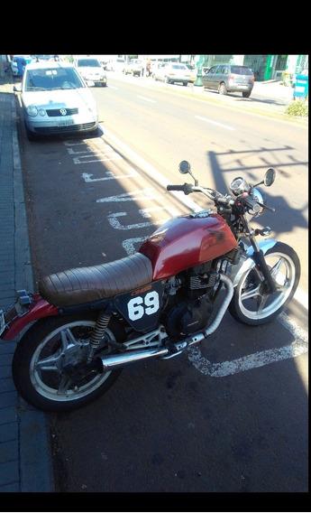 Honda Café Racer