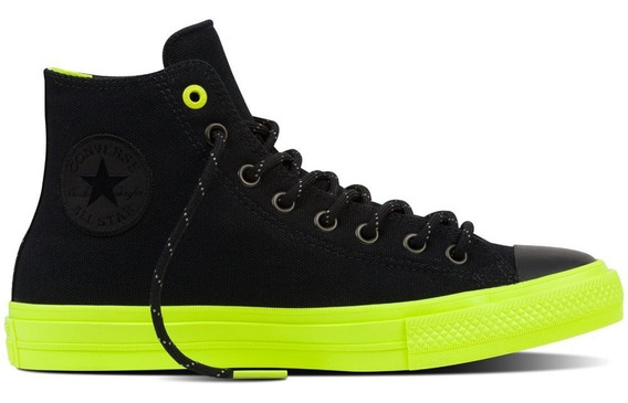Converse Chuck Taylor Ii Counter-climate Impermeables!