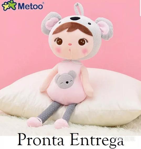 Boneca Keppel Jimbao Metoo Dool Original Pronta Entrega