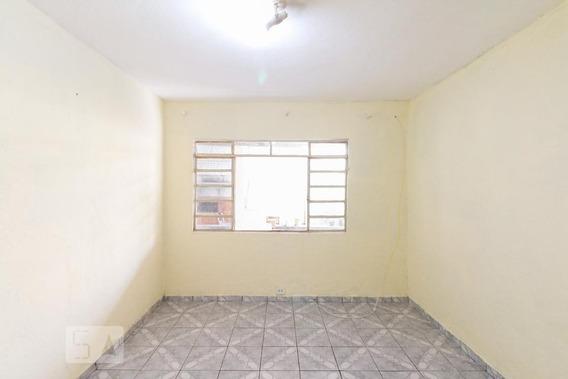 Casa Para Aluguel - Vila Formosa, 1 Quarto, 40 - 892959827