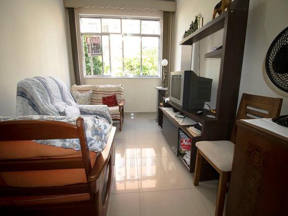 Apartamento A Venda Em Rio De Janeiro - 11557