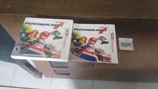 Mario Kart 7 Completo Para 3ds,funcionando Perfectamente