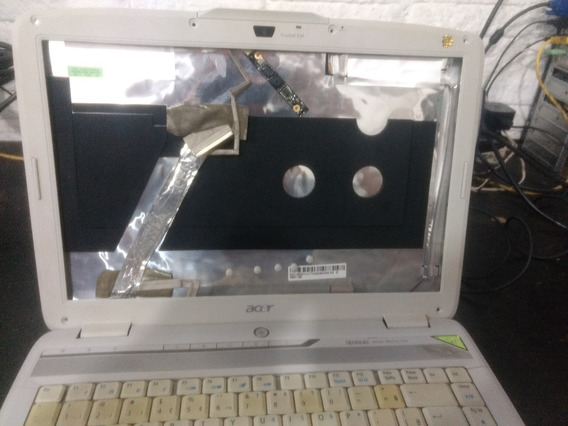 Carcaça Notebook Acer Aspire 4520