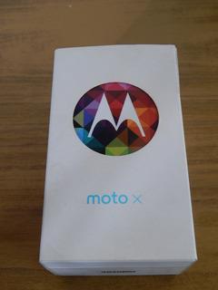 Celular Moto X (primera Generación) (para Personal)