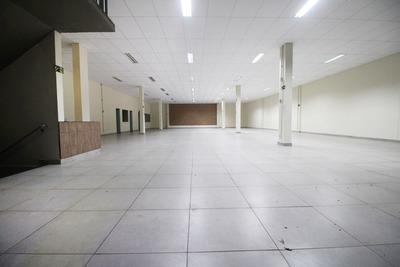 Loja Para Alugar No Cachoeirinha Em Belo Horizonte/mg - 10836