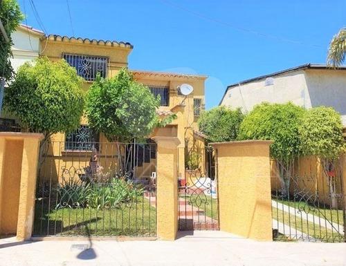 Casa En Renta Colinas De Agua Caliente, Zona Dorada Tijuana
