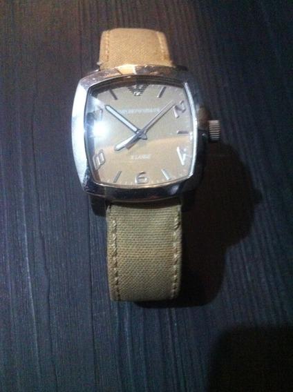 Relógio Emporio Armani Ar 5802 x-large