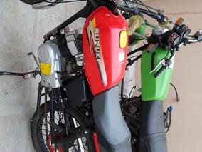 Kawasaki Y Suzuki Permuto