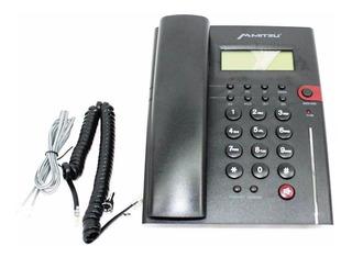Telefono Alambbrico Mitzu