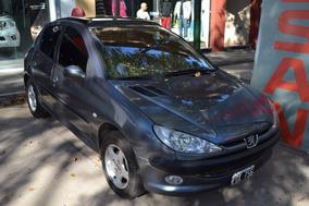 Peugeot 206 Xtd Tc Diesel 2004 44504710