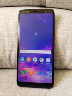 Samsung A6 Plus 32gb