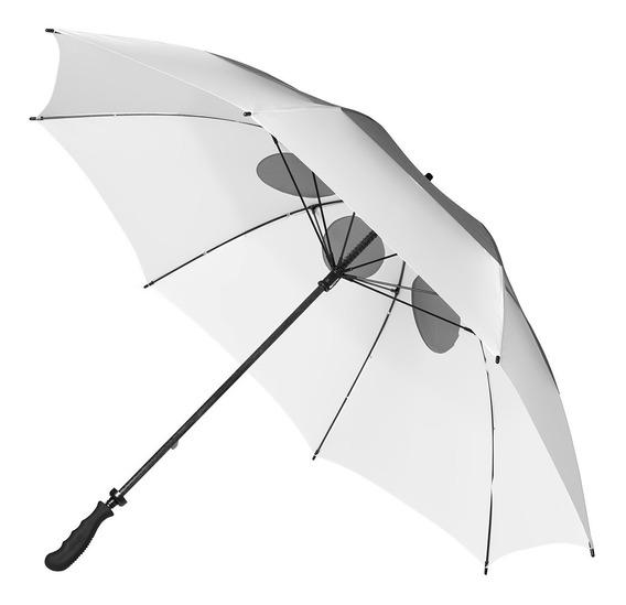 Paraguas Golf Wagner Flöz Original Doble Capa Importado