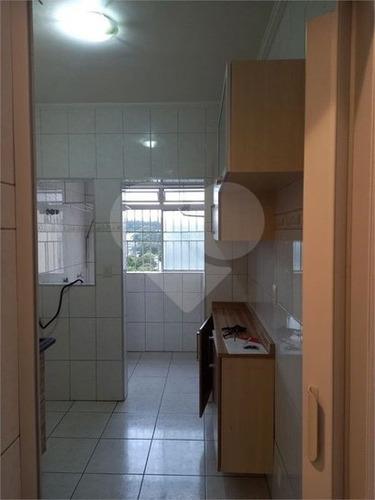 Apartamento Lindo E Reformado - Próximo Do Troleibus - Aceitamos Todas As Garantias - 373-im473841