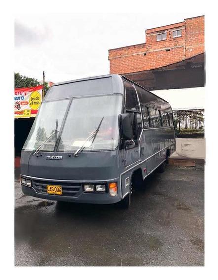 Mazda Bus