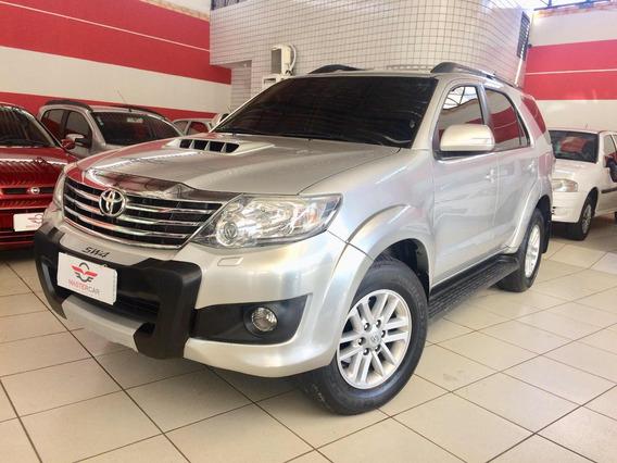 Toyota Sw4 3.0 Srv 7l 4x4 Aut. 5p 171hp 2012