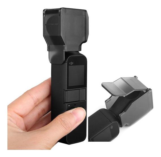 Capa Case De Proteção Para Osmo Pocket Dji Gimbal