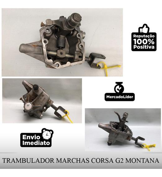 Trambulador Marchas Corsa G2 Montana Meriva 03/06 - 28252