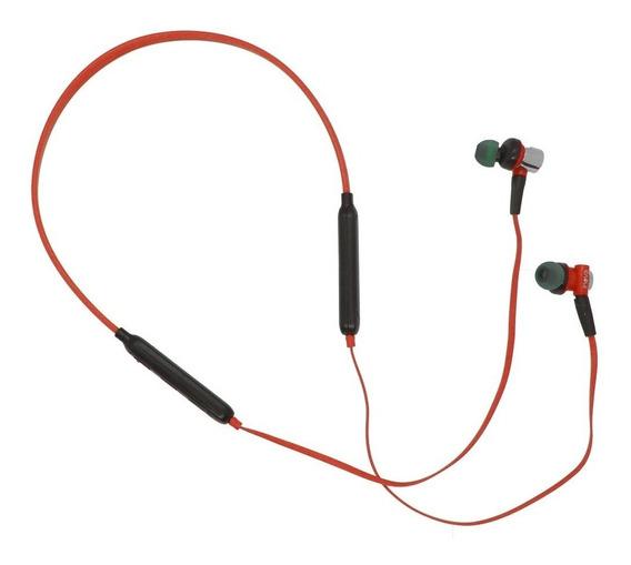 Fone De Ouvido Sem Fio Esportivo Bluetooth Flexsoft