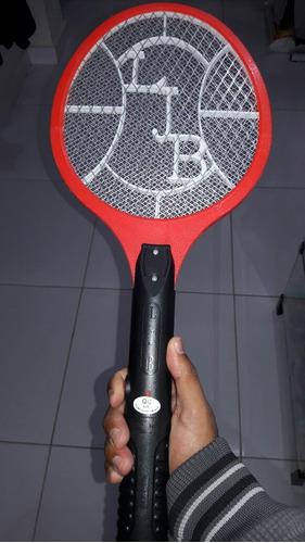 Raquete Mata Mosquito Bivolt
