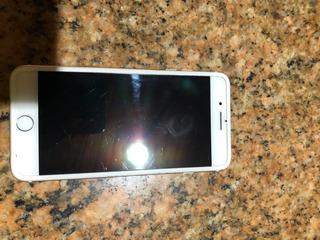 iPhone 7 Plus Dourado 256 Gb