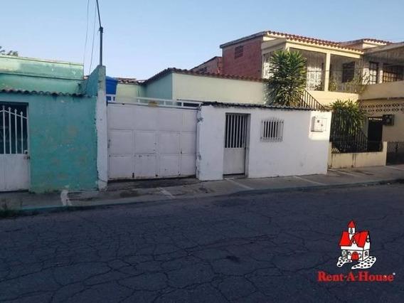 Terreno Casa En Piñonal Cód: 19-13538 Mfc