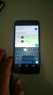 Motorola Moto G5 Plus Com Garantia