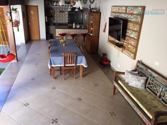 Casa Parque Santa Cecília, Piracicaba. - Ca0310