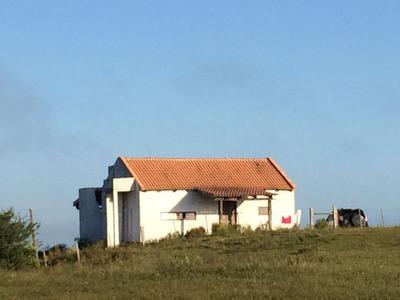 Fazenda 348 Ha, Dividida 12 Piquete, Sede Tudo Novo, 30 Km Cidade De Caçapava Do Sul - Fa0009