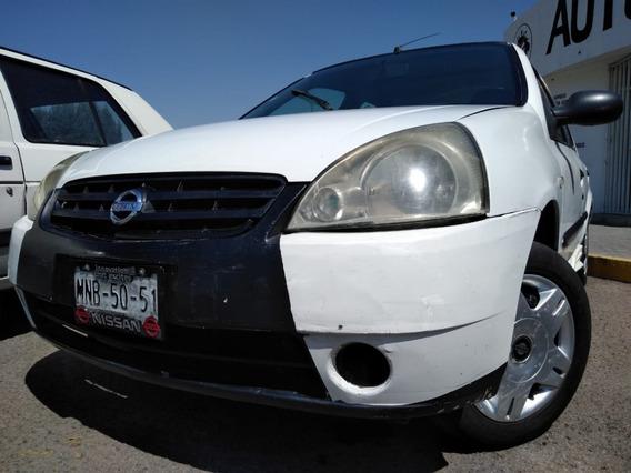Nissan Platina 2005