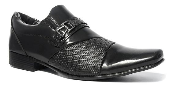 Sapato Social Masculino Salazari