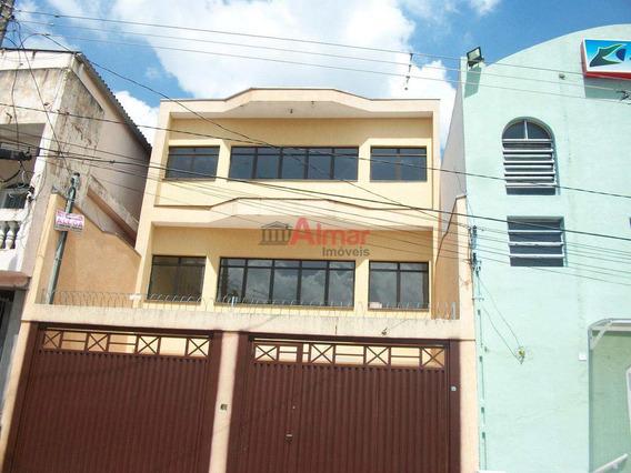 Ótimo Prédio Comercial Em Itaquera - Código: 7140 - A7140