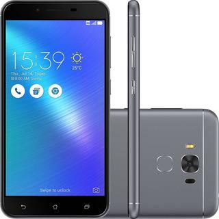Zenfone 3 Max Zc553kl 4100 Mah 32gb 16mp Cinza Vitrine 2