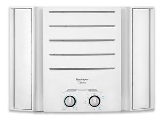 Ar condicionado Springer Midea de janela frio 10000BTU/h branco 220V QCI105BB