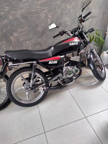 Imagem 1 de 2 de Yamaha Rd 135