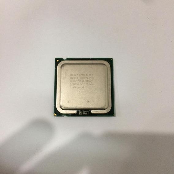 Processador Core2 Duo E6750 - Usado