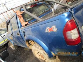 Chevrolet D-max 3.0 2006-2011 En Desarme