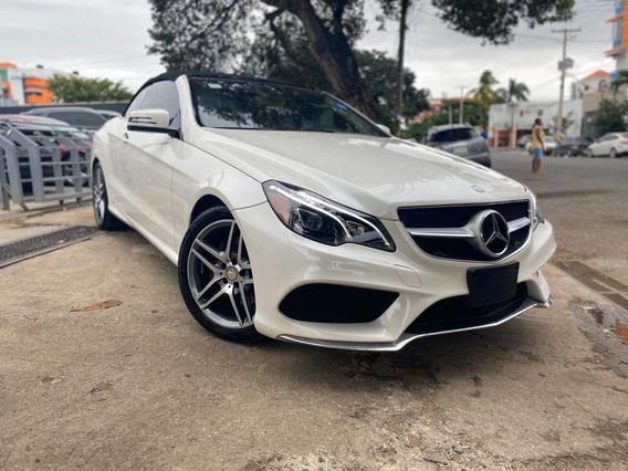 Mercedes-benz Clase E 400
