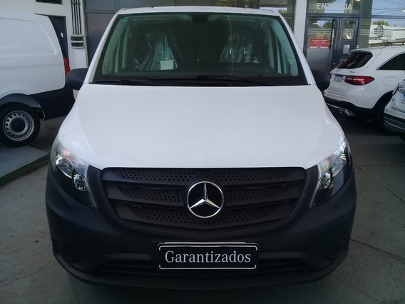 Mercedes Vito 1.6 111 Cdi Furgon V2 Aa 114cv 2019