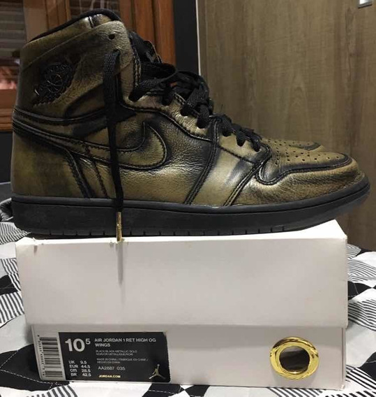 Air Jordan 1 wings