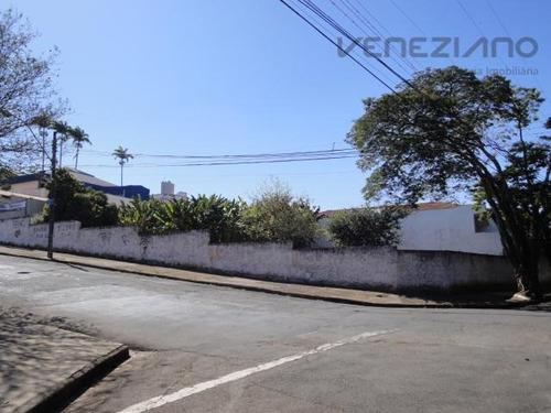 Terreno Residencial À Venda, Vila Rezende, Piracicaba. - Te0042