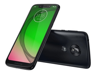 Motorola Moto G7 Play [ Desbloqueado ]