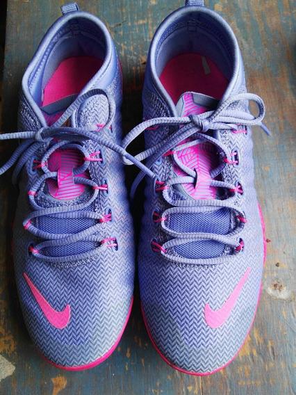 Zapatillas Nike Originales, Mujer, Importadas, Impecables.