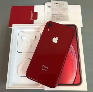 Apple iPhone Xr 512 Gb