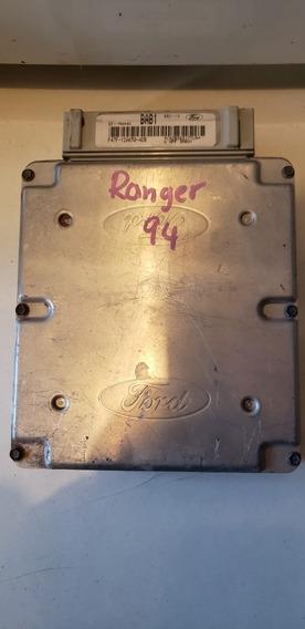 Computadora Para Ford Ranger 94 4x4 Eec Iv Efi Ma46g Usado