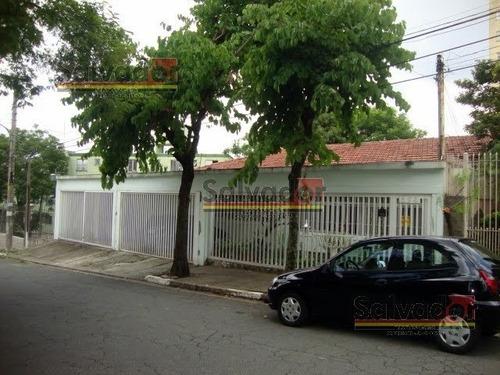 Casa Térrea Para Venda, 3 Dormitório(s), 200.0m² - 1820