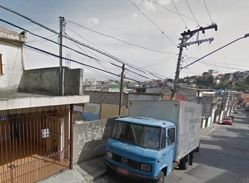 Imagem 1 de 1 de Terreno Para Venda, 0.0 M2, Parque Peruche - São Paulo - 1117