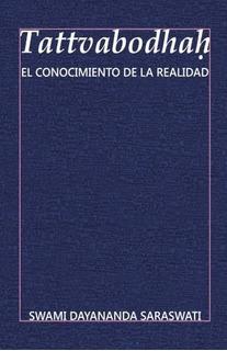 Tattvabodhah Edicion Española