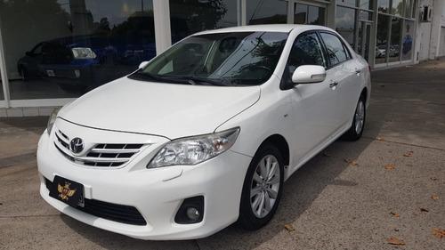 Toyota Corolla Seg Año 2014
