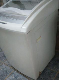 Máquina De Lavar Roupa Brastemp Usada 110 Volts Oportunidade